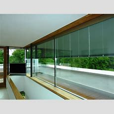 Sonnenschutz Fenster  Kuzman Glas