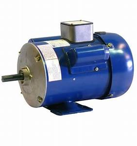 Crompton Single Phase Ac Induction Motor  Rs 3000   Piece