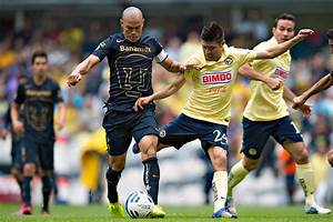 Ver En Vivo Enlaces Links PUMAS Vs AMRICA