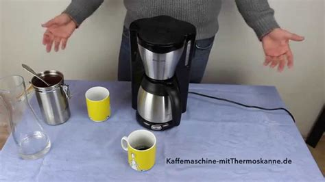 philips kaffeemaschine mit thermoskanne kaffeemaschine mit thermoskanne testsieger philips hd7546