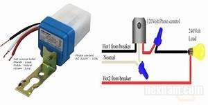 Instalasi Listrik  Memasang Saklar Otomatis Untuk Lampu