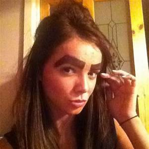 Bad Eyebrows | www.pixshark.com - Images Galleries With A ...