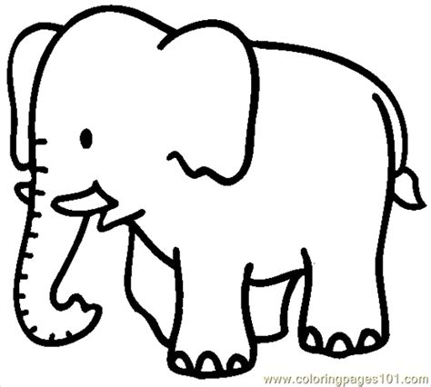 elephant template printable 9 elephant coloring pages free sle exle format free premium templates