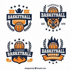Basetball Team Symbols