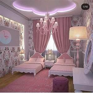 The, Best, In, Girl, U0026, 39, S, Bedroom, Design, And, Decor, Inspiration, Kidsdecoratingideas, Girlbedroom