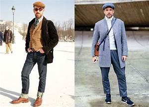 How To Dress Like A Parisian (Breaking It Down)