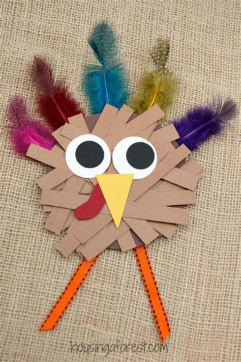 kid craft ideas the 11 best turkey crafts for crafts 4791