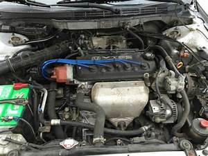 Help With F23a4 Engine Swap - Honda-tech