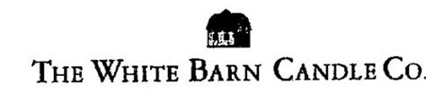 white barn candle company the white barn candle co trademark of bath works
