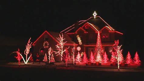 music box dancer 2007 holdman christmas lights youtube