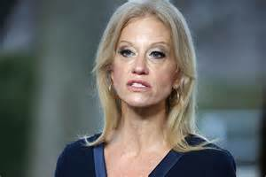 Kellyann Conway accused of violating Hatch Act