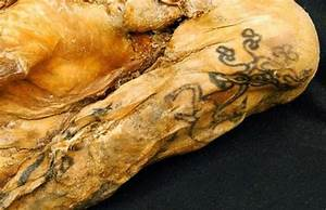 Ancient Ink: Mummies and Their Amazing Tattoos | Ancient ...