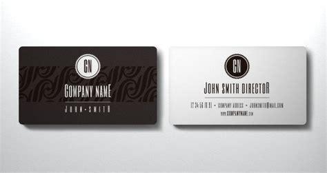 Elegant Business Card Vol1