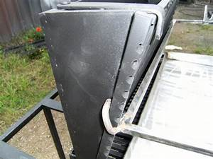 Prix D Un Barbecue : vente barbecue gril vertical bbq en fer forg ~ Premium-room.com Idées de Décoration
