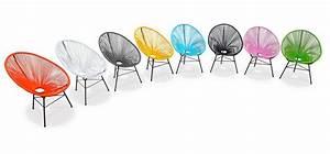 Fauteuil Acapulco Maison Du Monde : le fauteuil acapulco inspire le fauteuil huevo chiara stella home ~ Teatrodelosmanantiales.com Idées de Décoration