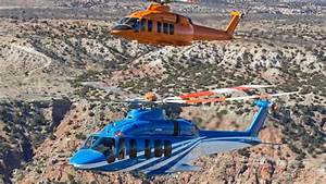 Bell Helicopter Develops World U2019s First Commercial Fly