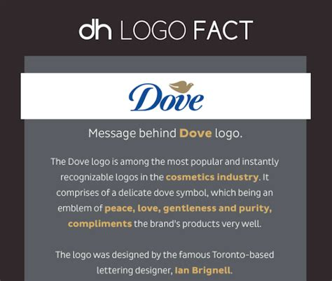 The Hidden Meanings Behind Famous Logos Your