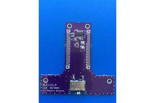 ble121lr range bluetooth low energy breakout from wa7iut on tindie