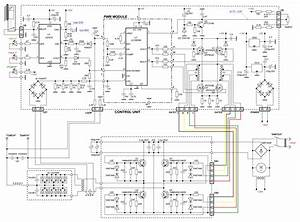 Welding Schematic Diagram