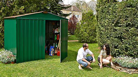 Abri Jardin Carrefour Fr by Cabane En Bois Carrefour Mzaol Com