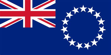 Cook Island Flag Template by Flag Of The Cook Islands Symbol Of Hope Trust And Dedication