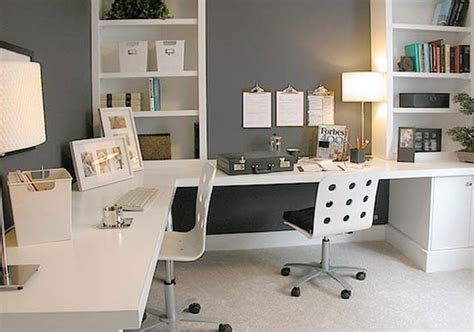 cute  small home office ideas