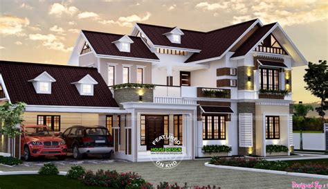 Exquisite House Provided By Creo Homes
