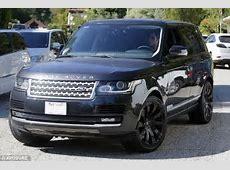 Kris Jenner Gives Her Range Rover A Slick Makeover Ethiogrio