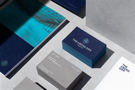 brilliant examples  real estate business cards