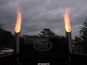 Duramax Flame Thrower