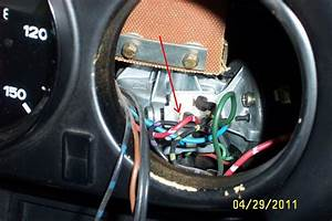 Mystery Electrical Component And Wires -74 911