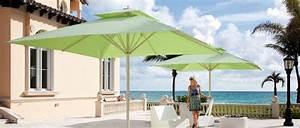 sonnenschirme ampelschirme fur garten und terrasse With französischer balkon mit premium sonnenschirme