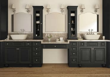 Kitchen Corner Cabinet Ideas - ready to assemble pre assembled bathroom vanities cabinets the rta store
