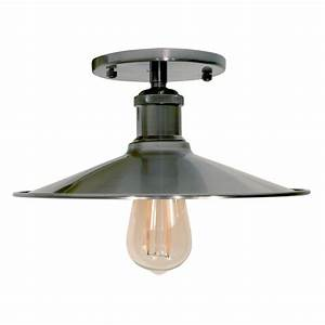 Decorative Led Ceiling Mount Light Fixture