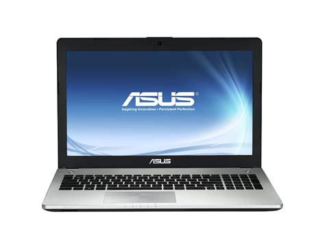 Asus N56VJ-S4042H - Notebookcheck.net External Reviews