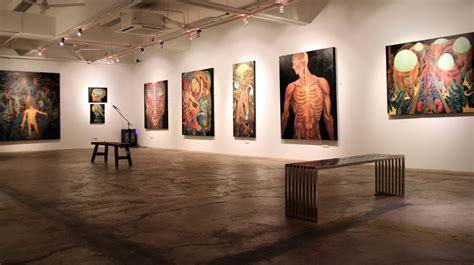 Best Art Galleries In Kuala Lumpur