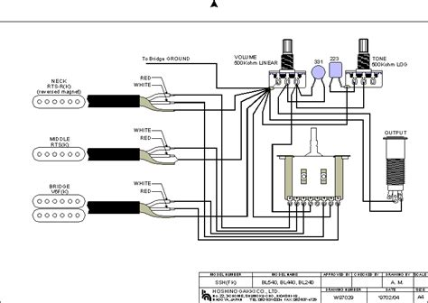 ibanez wiring diagram http www automanualparts