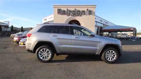 silver jeep grand cherokee 2015 2015 jeep grand cherokee laredo silver fc697044