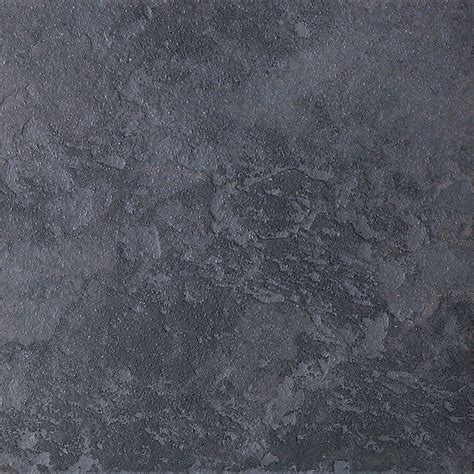 black floor tile daltile continental slate asian black 12 in x 12 in