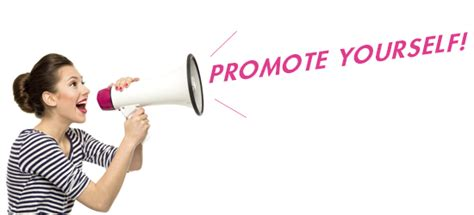 get your out your and promote your services