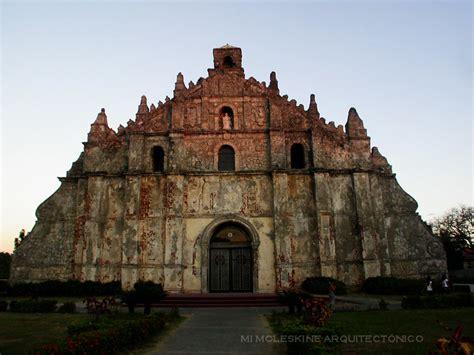 architectural moleskine colonial architecture