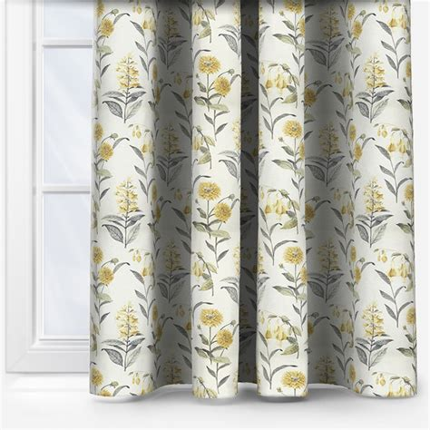 chartreuse curtains drapes prestigious textiles bloomingdale chartreuse curtain
