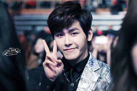 hoya profile kpop