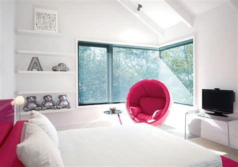 Modern Children's Room By Ka Design Group By Architectural