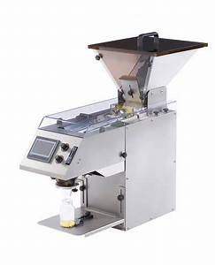 Tablet Counting Machine Manufacturer From Ahmedabad
