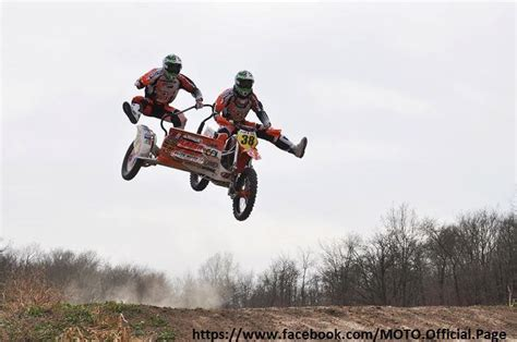 sidecar motocross cool sidecar pic moto related motocross forums