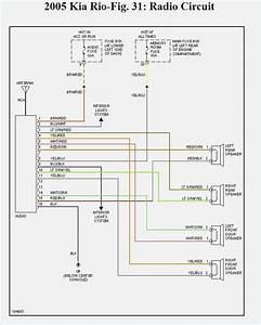 Hyundai Elantra Radio Wiring Diagram Sample