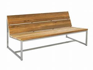 Lounge Bank Holz : mamagreen oko lounge bank 150cm gartenm bel ~ Sanjose-hotels-ca.com Haus und Dekorationen