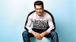 Salman Khan's Dabangg 3 inspired by a real-life cop?  Salman