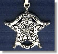 texas badge jewelry sadiamonds